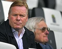 """Koeman: """"Zie echt een grote toekomst voor het Nederlands voetbal"""""""