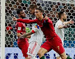 De 11 namen: Oude bekende start bij Marokko, één wijziging bij Portugal