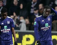 """""""Heel bizar dat hij nu wil vertrekken bij Anderlecht"""""""