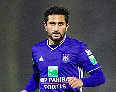 'Anderlecht vindt oplossing voor overbodige Saief'
