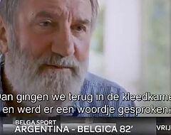 Vanavond in Belga Sport: België's mooiste voetbalsprookje