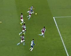 Trossard scoort belangrijke goal voor Brighton in zespuntenmatch