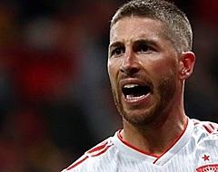 'Twee topclubs klaar om toe te slaan na transferverzoek Ramos'
