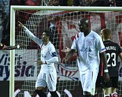 VIDEO: Sevilla was vier jaar geleden veel te sterk voor Standard
