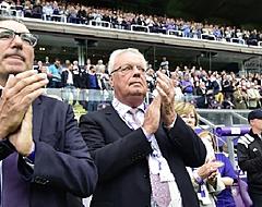 Anderlecht komt met officiële reactie op verkoopgeruchten