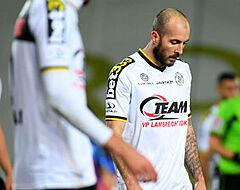 'De Ridder op terugweg naar Jupiler Pro League'