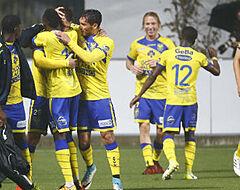 'Club Brugge aast op revelatie van STVV'