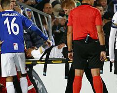 Verrassing van formaat: Clement selecteert Trossard voor match tegen Eupen