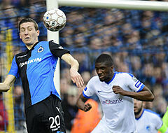 'Club Brugge aast op sterkhouder van KRC Genk'