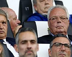 """Anderlecht 'not-amused': """"Hij is grootste kanshebber bij overname"""""""