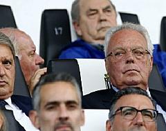 Usmanov reageert op interesse in overname van Anderlecht