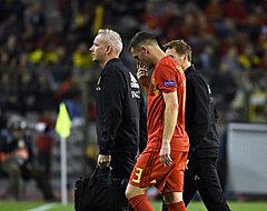 FC Barcelona komt met zeer slecht nieuws over blessure Vermaelen