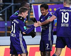 'Anderlecht wil af van langst dienende speler in de kern'