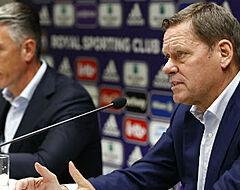 'Anderlecht heeft drie opties als opvolger voor Rutten'
