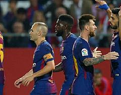 Barcelona: 'Deze ster moet plaatsmaken voor Coutinho'