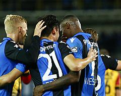 'Club Brugge informeert bij merkwaardige JPL-speler'