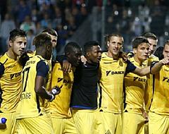 Club Brugge krijgt 'Derby der Lage Landen' op winterstage