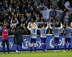 """Anderlecht: """"Hij is een belangrijke speler voor ons"""""""