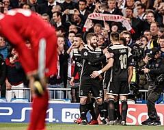 'Ajax-verdediger trekt voor een 'prikje' richting Liverpool'