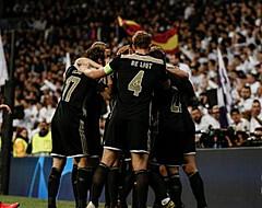 'Liverpool wil 115 miljoen euro overmaken op bankrekening Ajax'