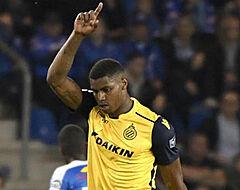 'Lazio hoopt op doorbraak Wesley nadat Club vervanger vindt'