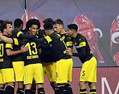 'Dortmund strikt na Witsel nieuwe Rode Duivel en betaalt 42 miljoen euro'