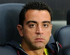 """Xavi: """"Ik zag hem spelen en hij zou goed bij Barça passen"""""""