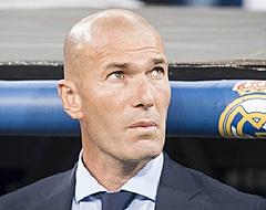 'Geïrriteerde Zidane neemt ingrijpende beslissing over Hazard'