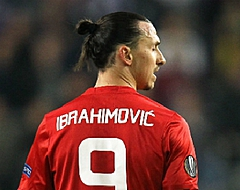 Mourinho komt met heugelijk nieuws: Zlatan is terug