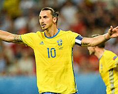 """Ibrahimovic onthult: """"Ja, ik ga naar het WK"""""""