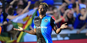 Foto: 'Club en Standard krijgen nieuws over mogelijke komst Diaby'