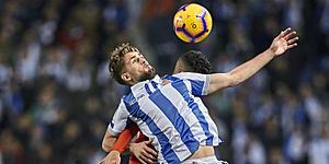 Foto: 'Real Sociedad krijgt eerste bod binnen op Januzaj'
