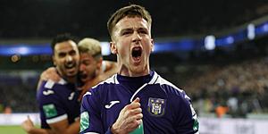 Foto: 'Strijd om Saelemaekers barst los: miljoenenboden voor Anderlecht'