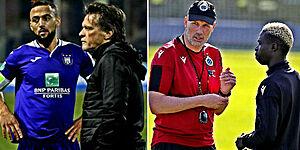 Foto: Club Brugge – Anderlecht: vier vraagtekens voor de kraker