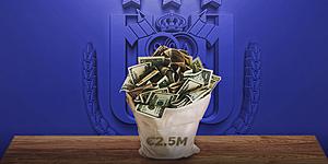 Foto: Max. 2,5 miljoen: de juiste strategie voor Anderlecht?