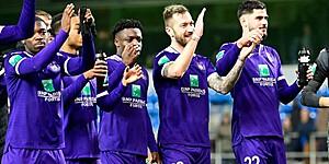 Foto: 'Anderlecht plukt jonge doelman weg bij Union'