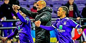 Foto: Feest in het Park: waarom Anderlecht eindelijk (even) mag genieten