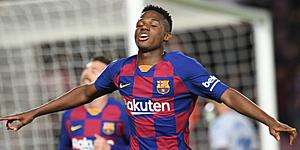 Foto: 'Barça geeft Juventus nul op het rekest voor transfer'
