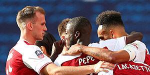 Foto: 'Arsenal meldt zich bij Chelsea voor miljoenentransfer'