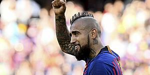 Foto: 'Vidal weigert topaanbiedingen: nieuwe club lijkt bekend'
