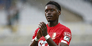 Foto: 'Limbombe verlaat Standard en keert terug naar FC Nantes'