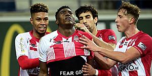 Foto: 'Club Brugge en Standard op het spoor van smaakmaker van Moeskroen'