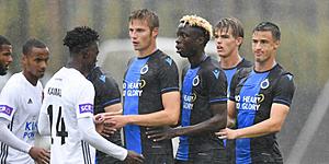 Foto: 'Club moet geldbuidel bovenhalen voor nieuwe aanvaller'