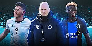 Foto: Badji of Gaich: heeft Club Brugge nog een spits nodig?