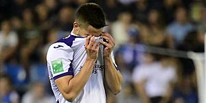 Foto: 'Anderlecht zal nog even moeten wachten op centen voor transfer'