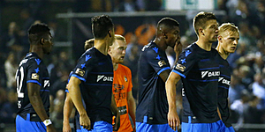 Foto: 'Club Brugge duwt zomeraankoop weer naar de uitgang'