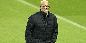 Foto: Verhaeghe laat zich uit over transferplannen Club Brugge