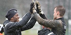 Foto: 'Club Brugge kan nieuwe poging wagen bij Batshuayi'