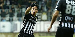 Foto: TRANSFERUURTJE: 'Club denkt opnieuw aan bekende, Amuzu kan weg bij Anderlecht'