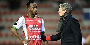 Foto: 'Twee transfers op til bij Zulte Waregem'